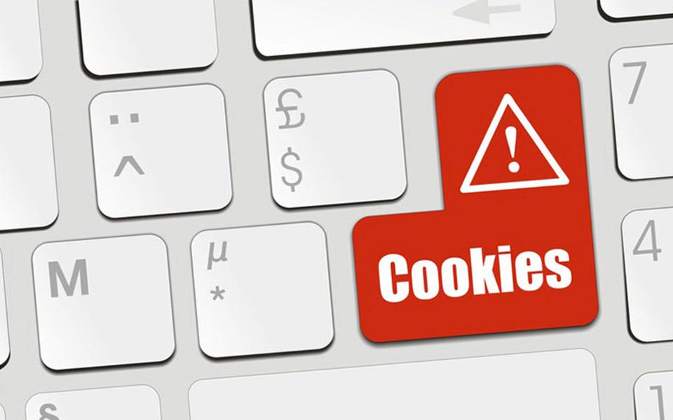 Tato stránka používá cookies. Jak na to?